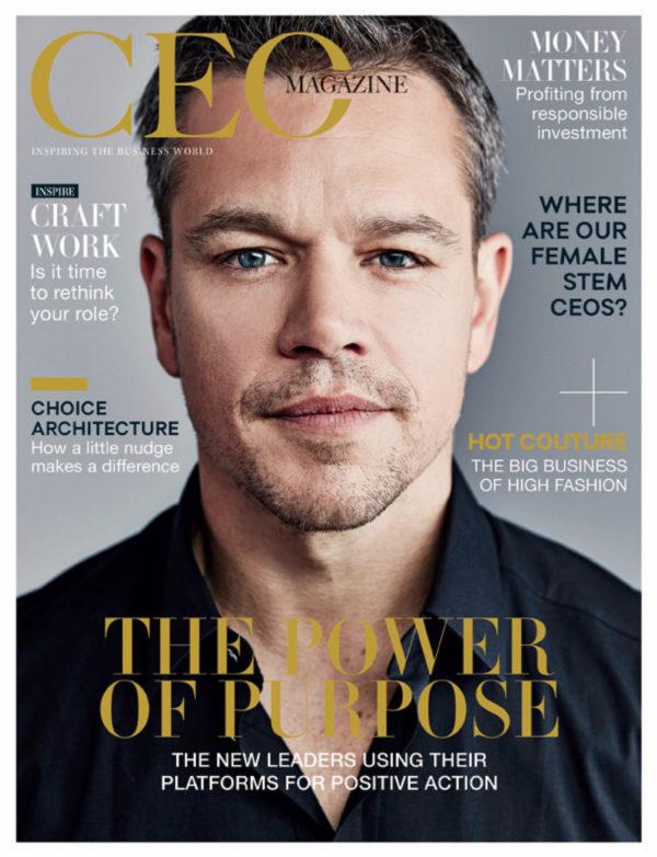 The CEO Magazine ANZ Dec 2018