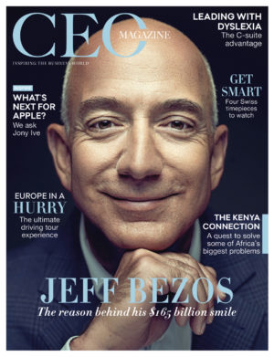 The CEO Magazine Sept 2019 ANZ