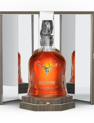 The Dalmore Silent auction