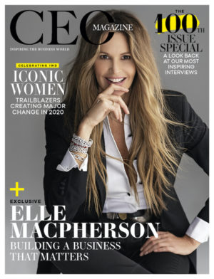 March 2020 - The CEO Magazine