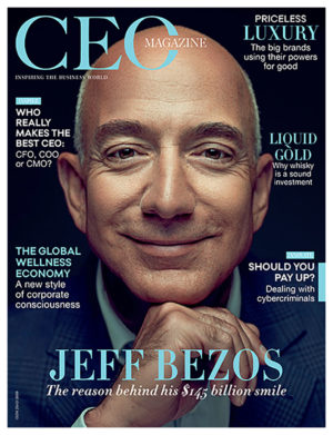 The CEO Magazine NA May 2019